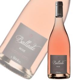 Ballade rosé