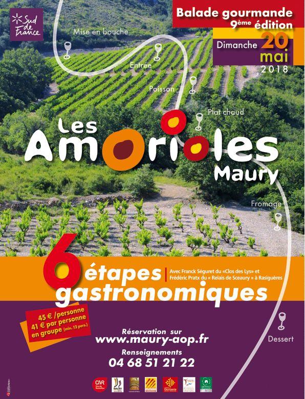 Amorioles 2018